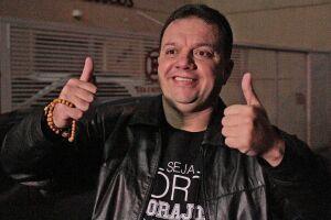 Gilmar Mendes determinou que Márcio Melo Gomes, o Márcio Cabeça (PSDB), seja reconduzido ao cargo de prefeito de Mongaguá