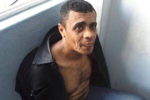 Adélio está preso desde o dia do atentado contra Jair Bolsonaro
