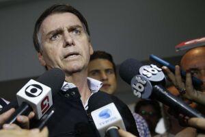 Bolsonaro visitou o Bope, no Rio de Janeiro, para agradecer o apoio de policiais