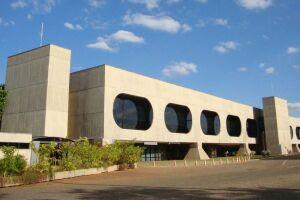 CCBB de Brasília, onde vai trabalhar a equipe de transição