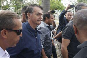A promessa de Bolsonaro é reduzir os 29 ministérios a 15