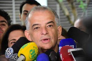 Márcio França irá se manter neutro em São Paulo