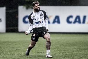 Gabriel está emprestado até o final do ano pela Inter de Milão