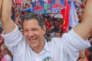 O candidato Fernando Haddad (PT) propõe recriar o Ministério da Ciência, Tecnologia e Inovação (MCTI).