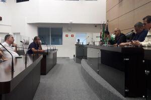 Vereadores ouviram representantes da concessionária de energia