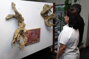 Ecologia é tema de exposição na Prodesan