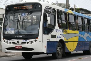 Câmara decide hoje se aprova, ou não, o projeto que institui o passe-livre no sistema de transporte público a profissionais de educação