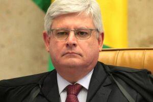 O ex-procurador-geral da Justiça, Rodrigo Janot.
