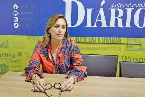 Rosana Valle obteve 106 mil e 100 votos nas últimas eleições