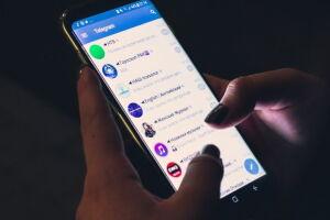 Grupos de apoio à Jair Bolsonaro (PSL) começaram a formar e divulgar novas redes no Telegram.