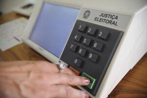 O primeiro turno das eleições será realizado neste domingo (7)