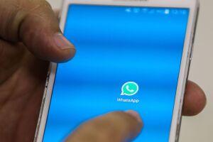 A PF pediu ao WhatsApp os números que dispararam mensagens em massa