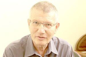 O cientista político, economista e jornalista, Fernando Wagner Chagas