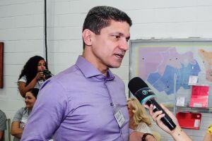 Pedro Gouvêa anunciará a entrega da nova Rodoviária de São Vicente