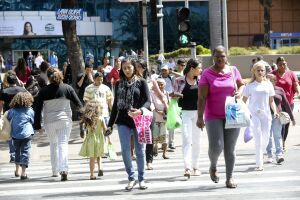 O nível de ocupação aumentou com a abertura de 154 mil postos de trabalho