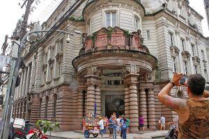 O Museu do Café terá apresentação musical para a Virada Cultural Paulista