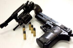 Sessenta assassinatos ocorreram de 12 a 20 de maio de 2006, apenas na Baixada Santista
