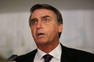 Jair Bolsonaro vai se revezar esta semana entre Rio de Janeiro, Brasília e São Paulo