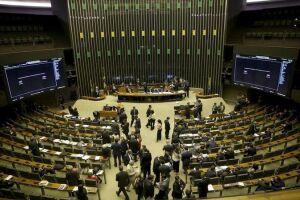 Os novatos dobraram o número de votos na Câmara