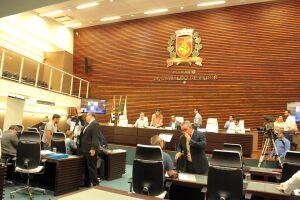 Parlamentares disseram ontem  que não há tempo suficiente para estudar a proposta  até quinta