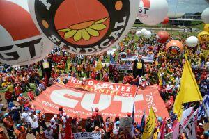 No dia 26, haverá protesto pela Previdência e contra o fim do Ministério do Trabalho