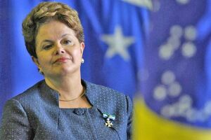 O caso mais recente envolve a ex-presidente Dilma Rousseff (PT)