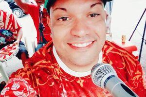 Dió do Samba participa da celebração