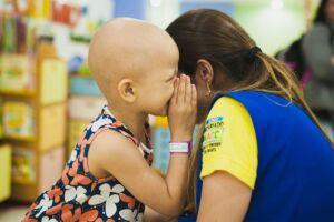 O câncer infantil já representa a primeira causa de morte (8% do total) por doença entre crianças e adolescentes.