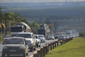 Rodar com o carro todo dia na cidade não significa que o veículo esteja pronto para ir mais longe