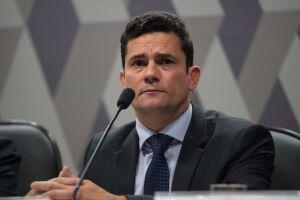 Sergio Moro trocará Curitiba por Brasilia, onde será ministro da Justiça.