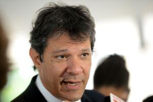 Fernando Haddad foi derrotado por Jair Bolsonaro nas eleições presidenciais