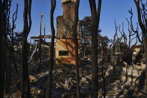 Ao todo, são ao menos 65 vítimas no estado, contando dois mortos em outro incêndio