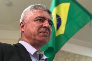 Durante a campanha, Olimpio disse que uma união com o PSDB estava fora de questão