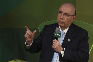 Presidente do Banco Central na gestão Lula e ministro da Fazenda de Temer, Meirelles obteve pouco mais de 1% dos votos válidos na disputa presidencial