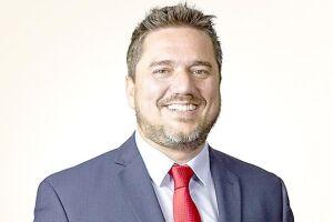 Rodrigo Julião é candidato a presidente da OAB