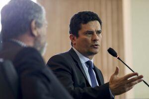 Sergio Moro disse que o novo governo não necessariamente vai reapresentar as dez medidas anticorrupção em projeto a ser enviado ao Congresso