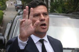 Sergio Moro anunciou integrantes da Lava Jato na transição do governo