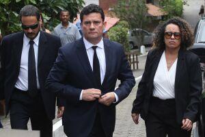 Sergio Moro foi indicado ao superministério da Justiça e Segurança Pública