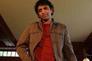 O diretor de cinema M. Night Shyamalan virá ao Brasil em dezembro.