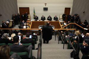 O STJ deve julgar uma ação que trata da posse do Palácio da Guanabara