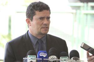 Moro criticou duramente um projeto de lei que altera regras da execução penal no Brasil