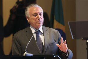 Temer lança hoje, no Palácio do Planalto, Plano Nacional de Enfrentamento à Violência Doméstica contra a Mulher
