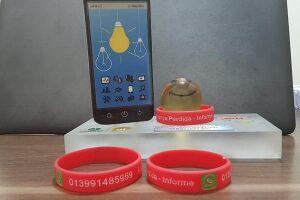 Aplicativo de celular ajuda a localizar crianças perdidas na praia