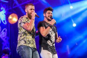 Zé Neto & Cristiano planejam reduzir shows em 2019