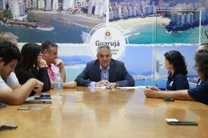 Termo de cooperação foi firmado entre a Prefeitura, USP e Uninove