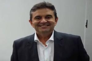 José de Anchieta Junior, faleceu na noite desta quinta-feira, dia 6, vítima de um enfarte fulminante