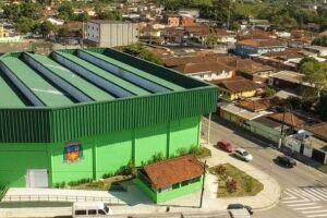 Há a promessa de um Centro de Artes Marciais funcionar dentro do Pita a partir de fevereiro (2019).