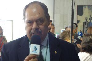 Francisco Aloise ganhou pela segunda vez o Prêmio de Direitos Humanos de Jornalismo