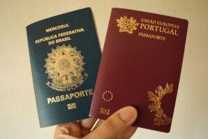 Existem atualmente mais de 40 mil pedidos de cidadania portuguesa pendentes