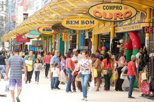 São Vicente foi a primeira cidade da região a anunciar o horário estendido do comércio